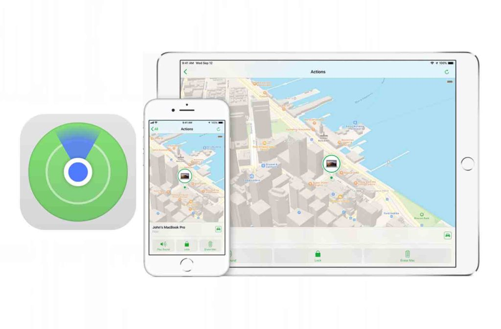 How to Find My iPhone - Find My iPhone App