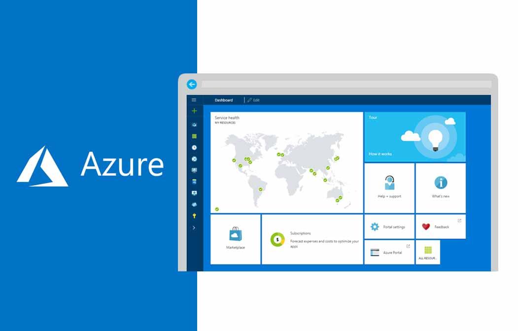 Microsoft Azure – Microsoft Azure Platform