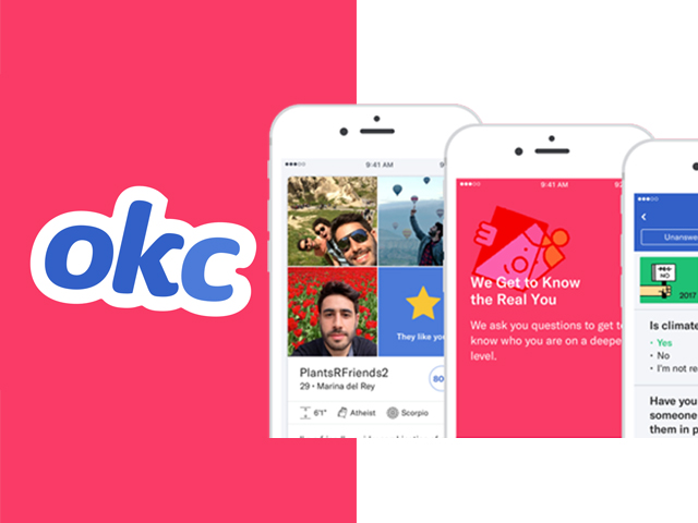 OkCupid App - OkCupid Dating Apps | OkCupid Mobile