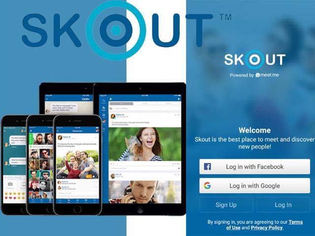 Skout Login - Skout Dating Sites | Solution to Skout Login Failed