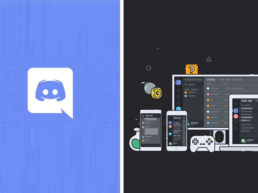 Discord - Free Voice and Text Chat for Gamers   Discord App