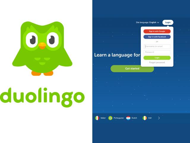 Duolingo Login - Duolingo Sign In With Google