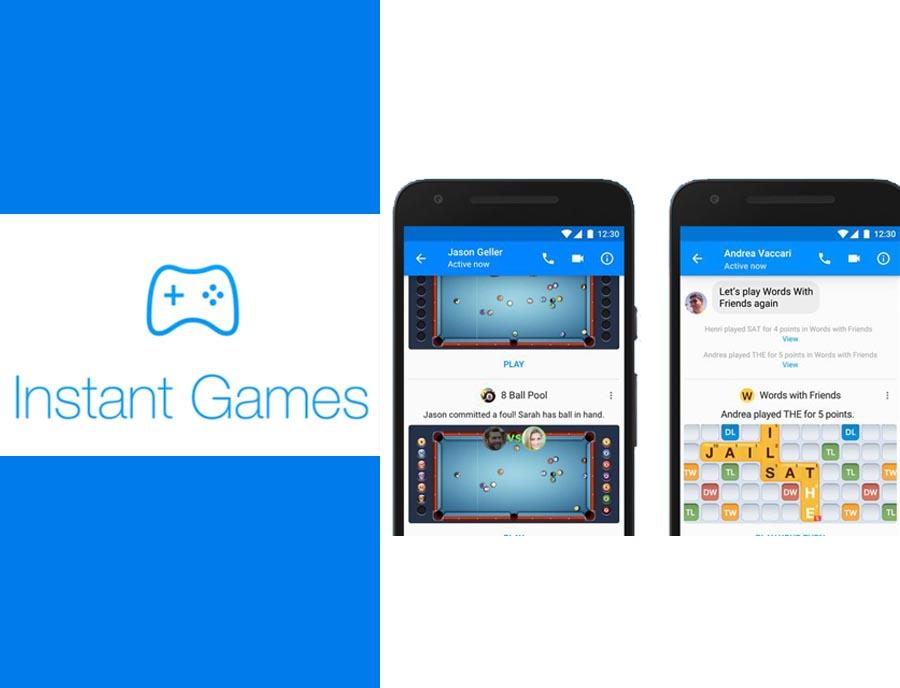 Facebook Game Center - Facebook Games Free | Facebook Gaming