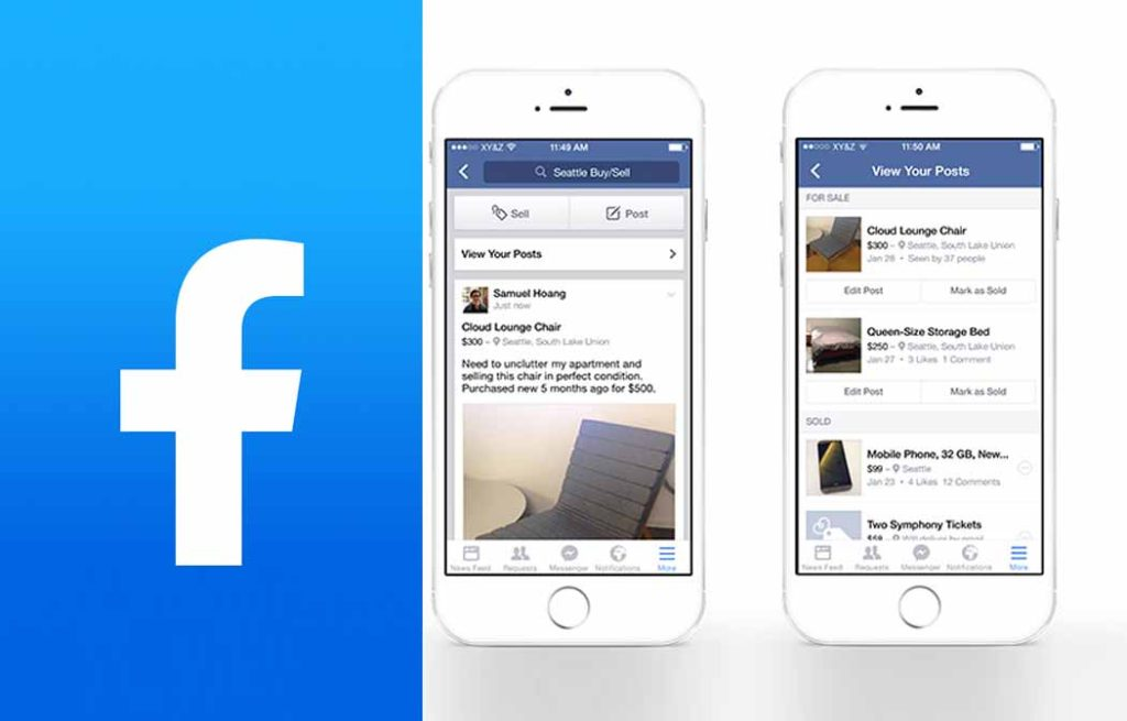Facebook Marketplace App - Facebook Marketplace App Download