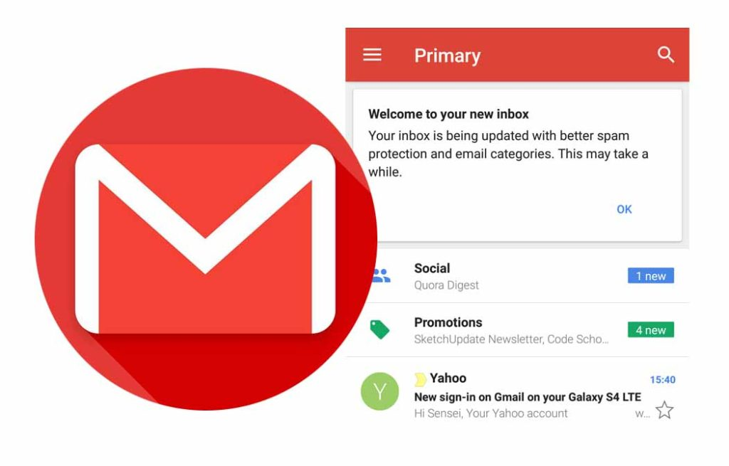 Gmail Mail Sign In - How do I Sign in to My Gmail Account
