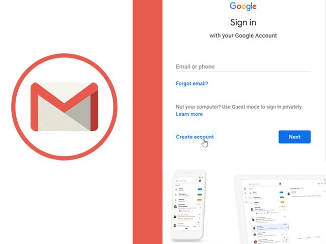 Google Gmail Sign In – Google Gmail Account | Gmail Account Login
