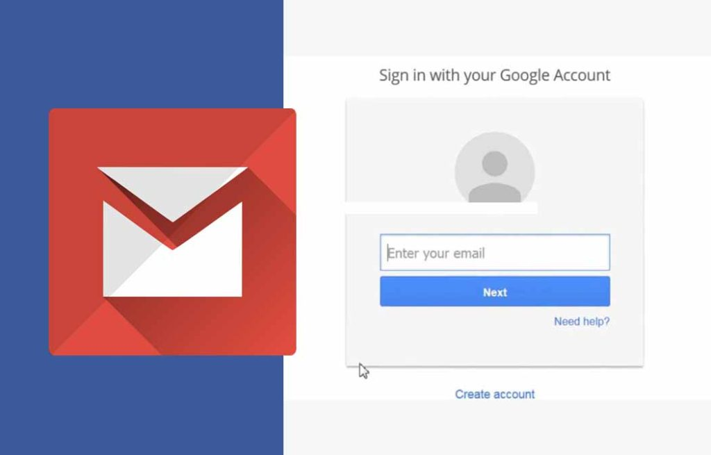 Google Mail Sign In - Gmail Mail Sign In