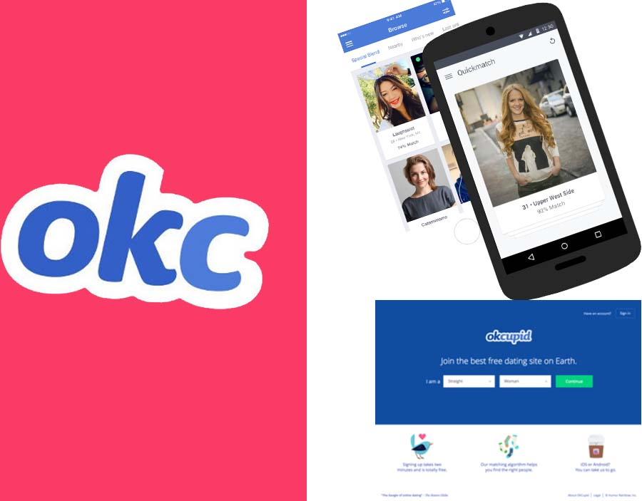 OkCupid Dating - Free Online Dating   OkCupid Sign In