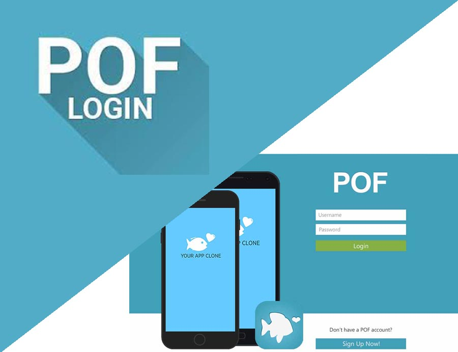 POF Sign In - Plenty of Fish Free Dating   POF Login Inbox