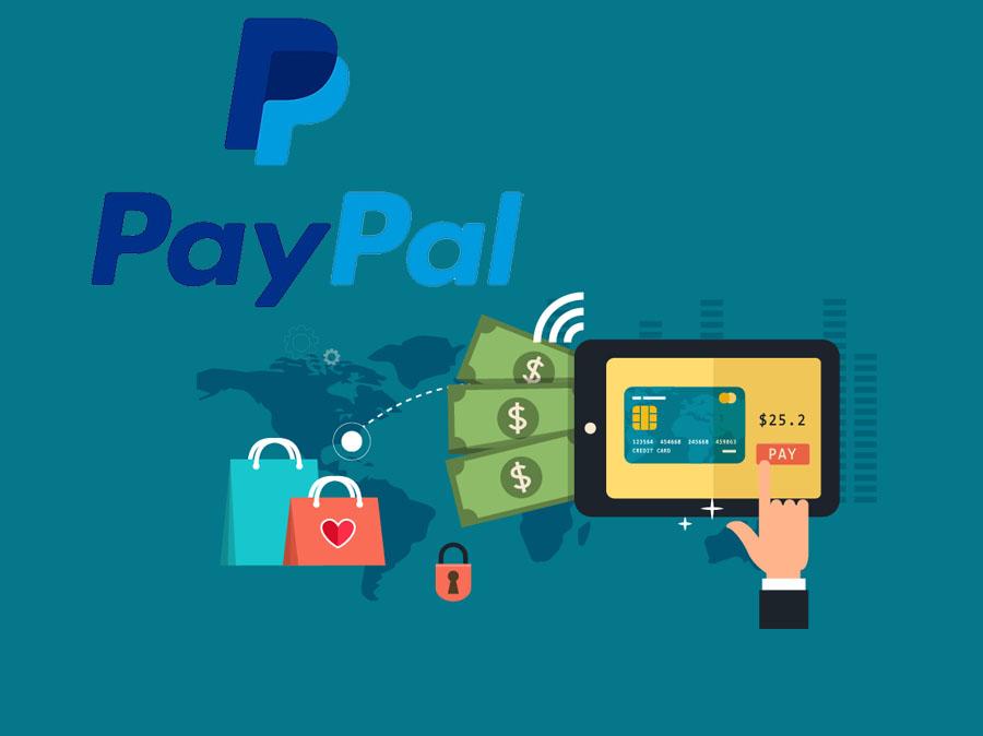 PayPal AU Wallet - Set Up Your PayPal  Australia Account