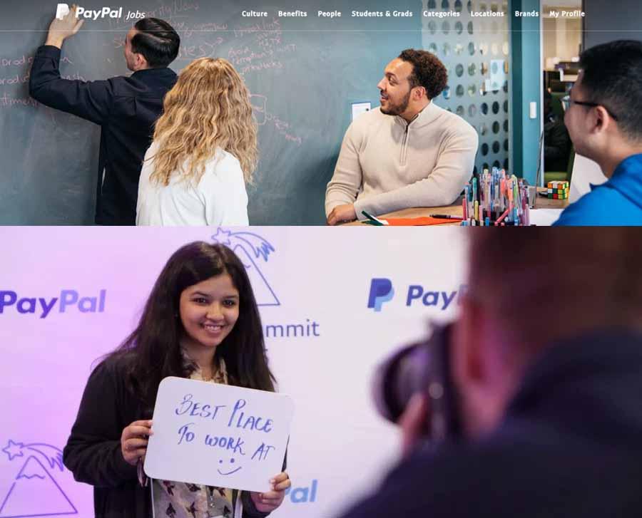PayPal Internship - PayPal Internship Jobs | PayPal Summer Internship
