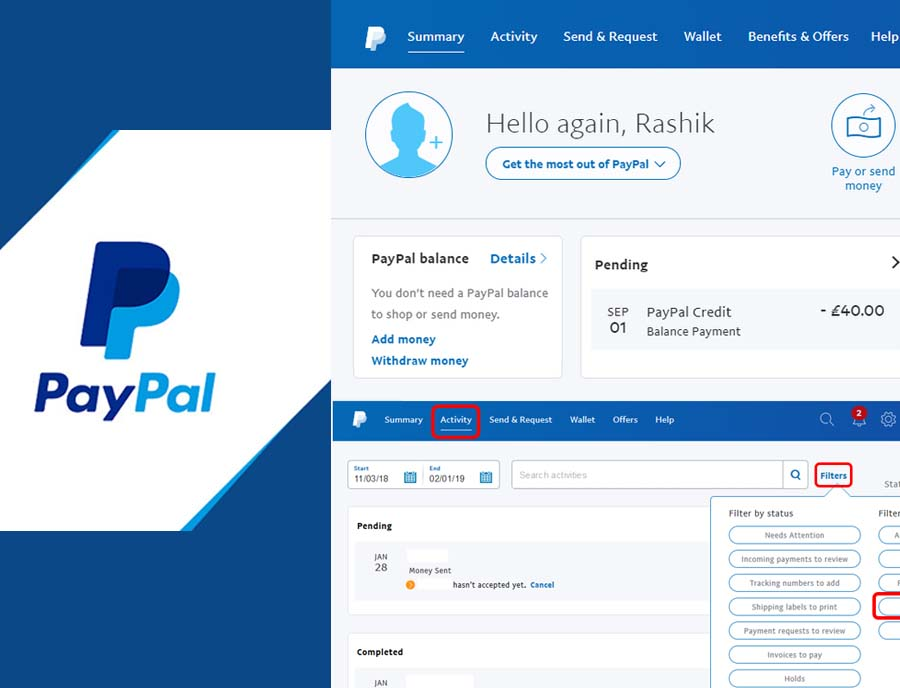 PayPal Refund Time - How Long do Refunds Take on PayPal | PayPal Refund