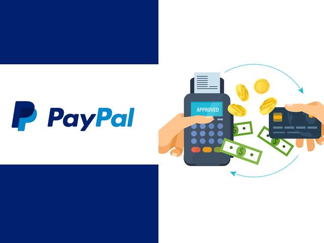 PayPal eCheck - eCheck Payment Paypal | Paypal Electronic Check