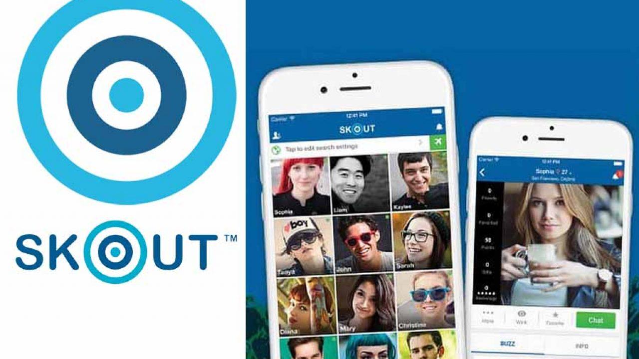 Skout com Dating Site