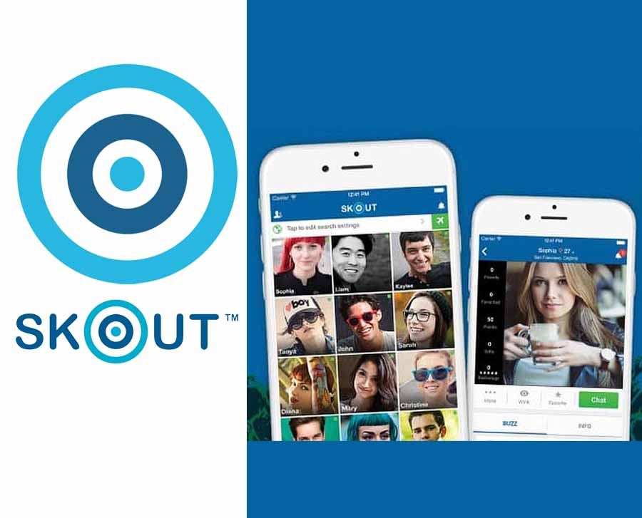 Skout Dating App - Skout App Download | Skout App Review