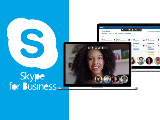 Skype For Business - Skype For Business Online | Skype App