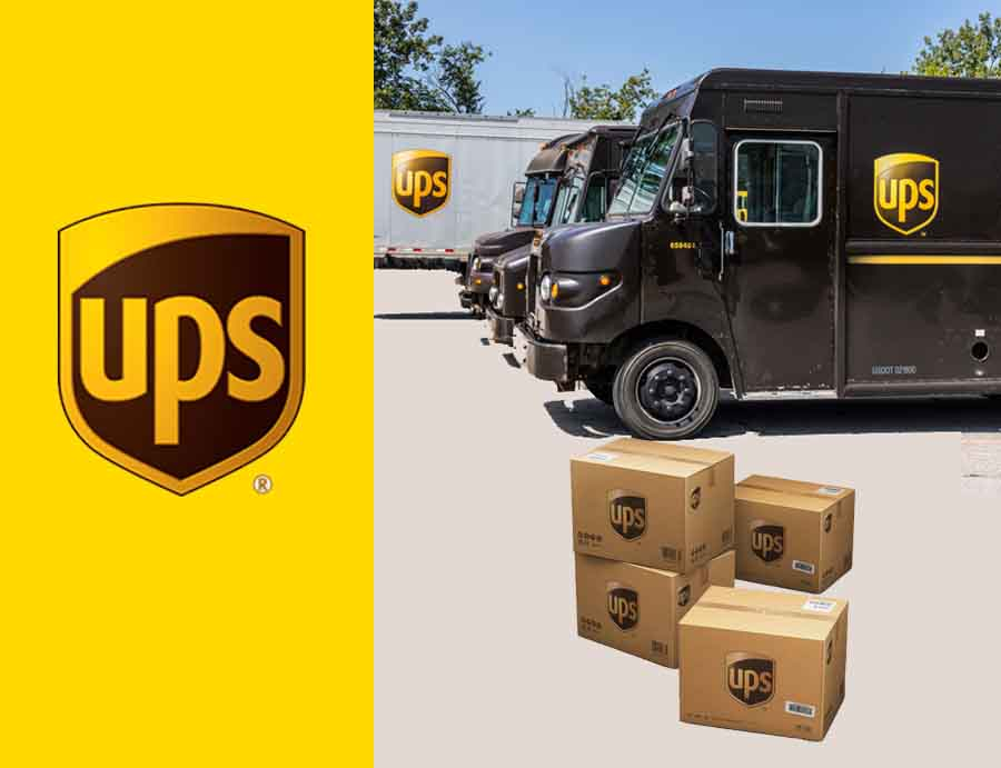 UPS Shipping - Shipping Delivery Service | UPS Shipping Services