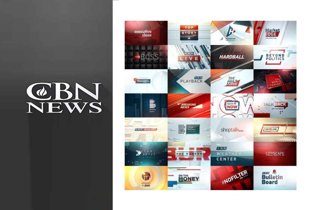CBN New York - CBN Network