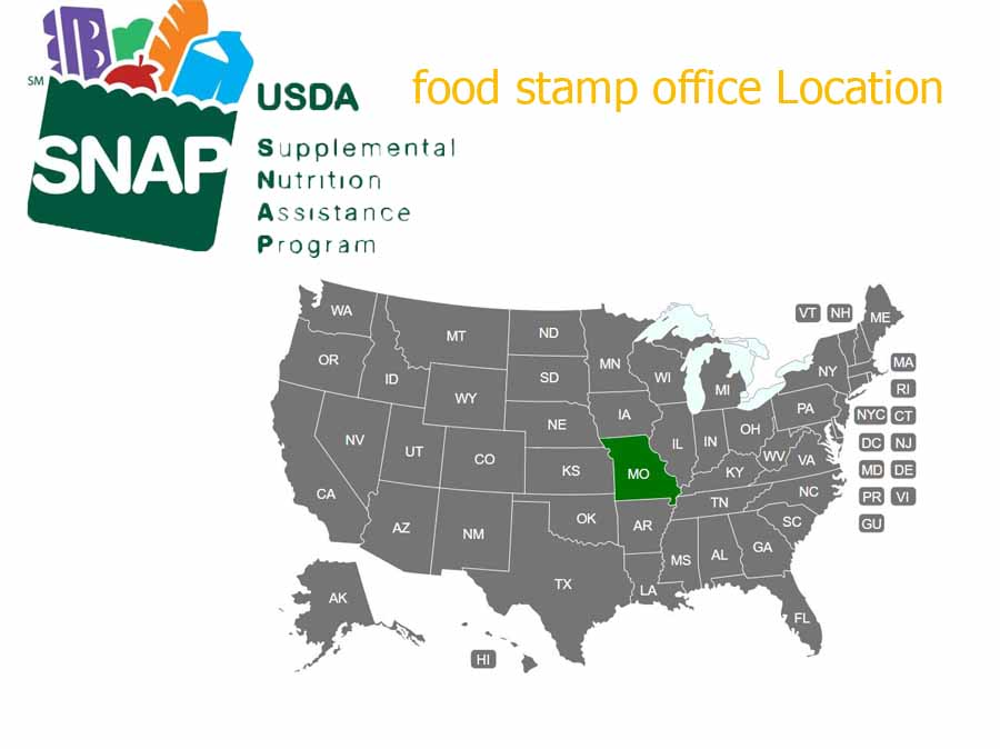 Food Stamp Office - Find Local Food Stamp Office Near Me