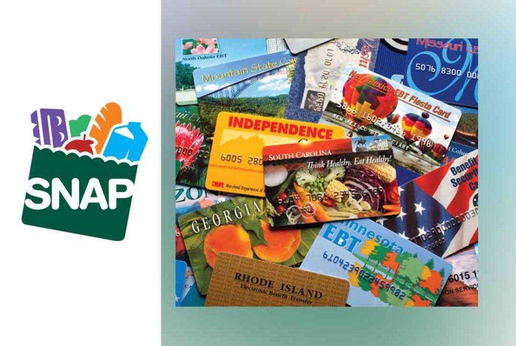 Food Stamp Program - Food Stamp Eligibility