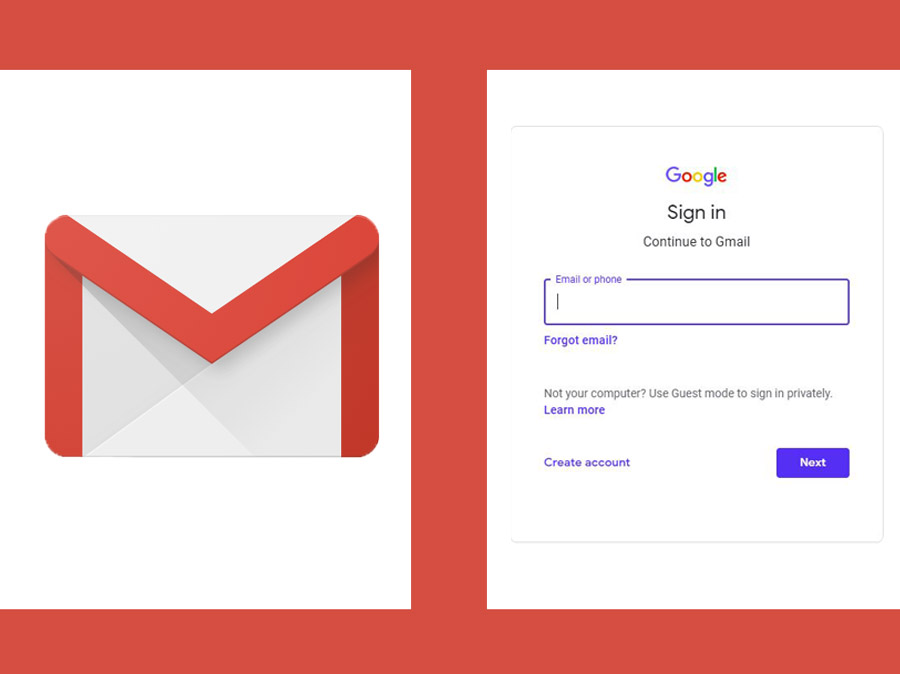 Gmail Address Login - Sign in to Gmail Account | Gmail Login Mail ID