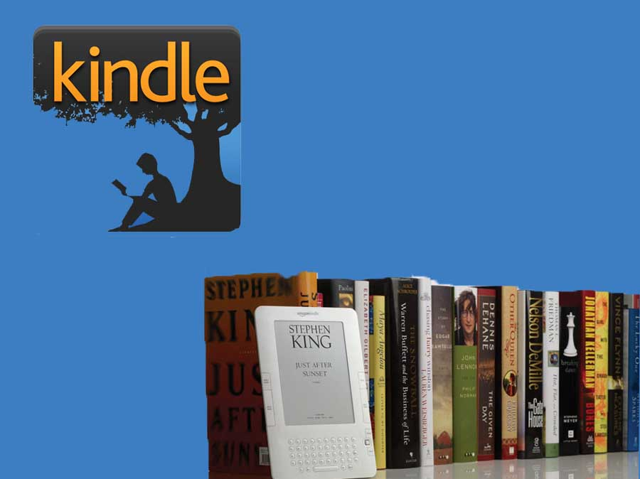 Kindle Books - What Books are on Kindle | Amazon Kindle Books