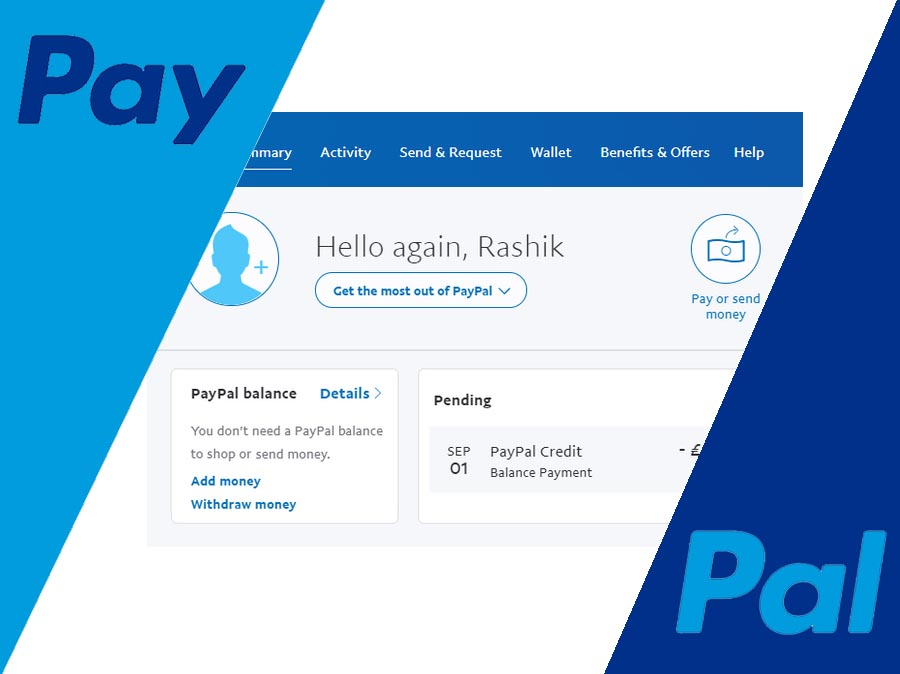 PayPal Change Phone Number - Change Phone Number on PayPal