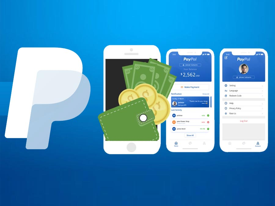 PayPal Mobile Wallet - Online Mobile Payments | PayPal App