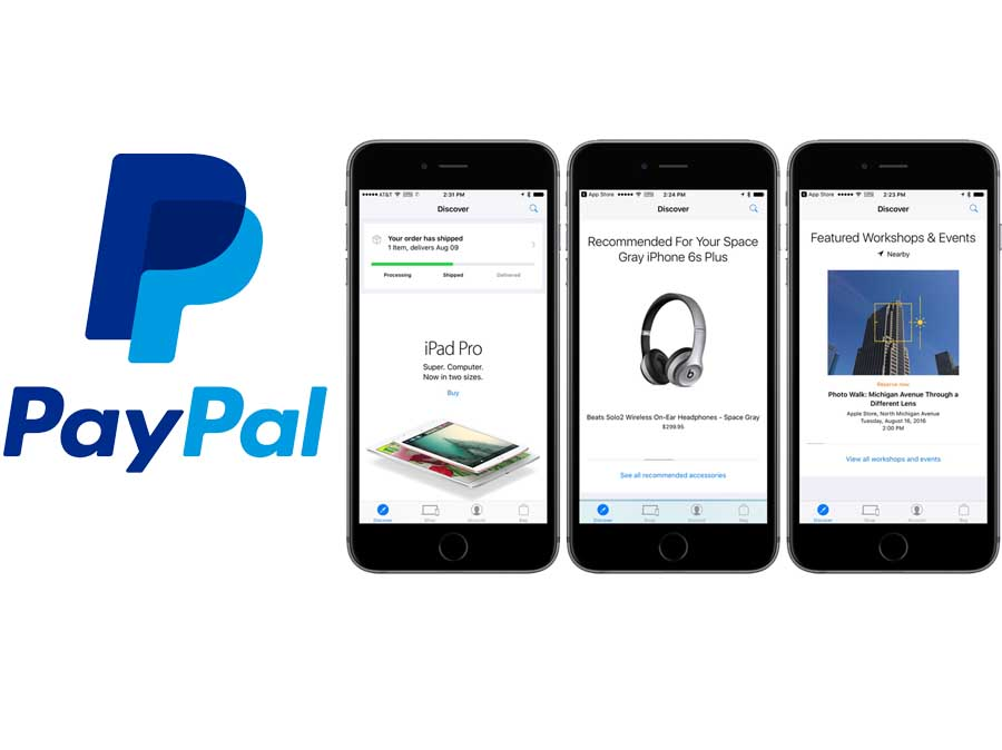 PayPal Tap and Pay iPhone - Set up PayPal Tap and Pay on iPhone