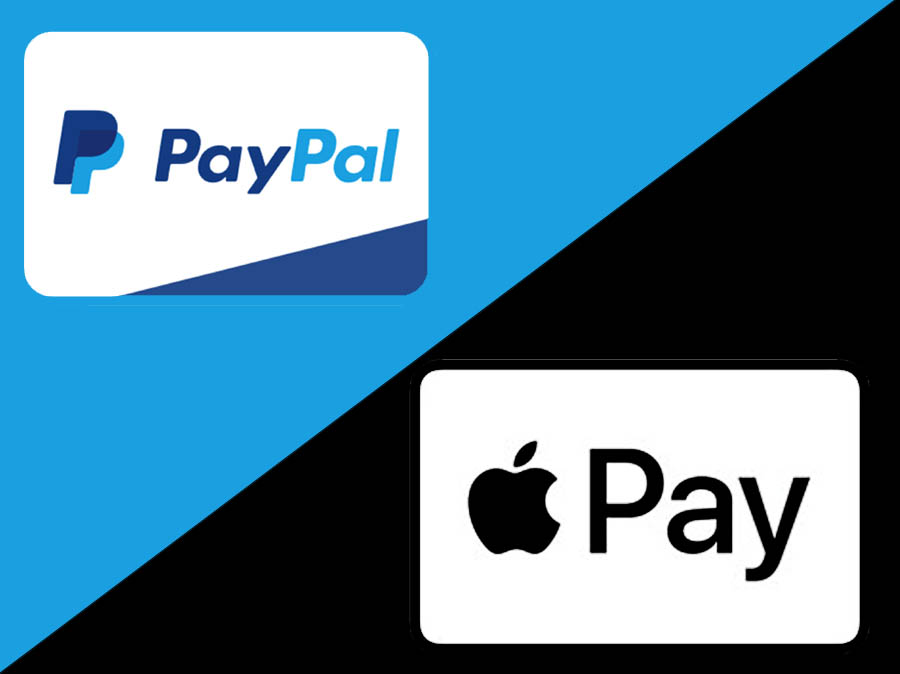 Paypal Apple Wallet
