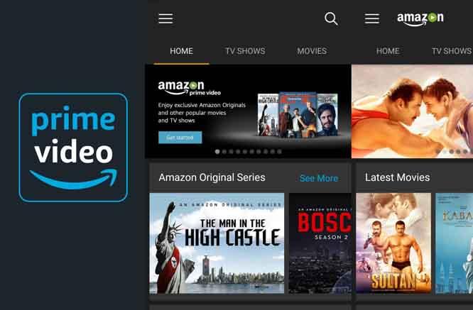 Amazon Prime Video - Amazon Prime Video TV Shows | Prime Video