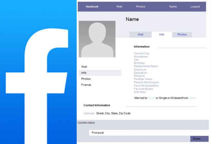 Basic Facebook - Basic Facebook Privacy