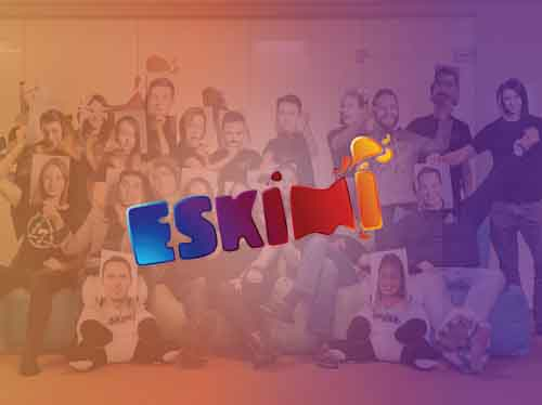 Eskimi – Meet People & Chat Online | www.eskimi.com