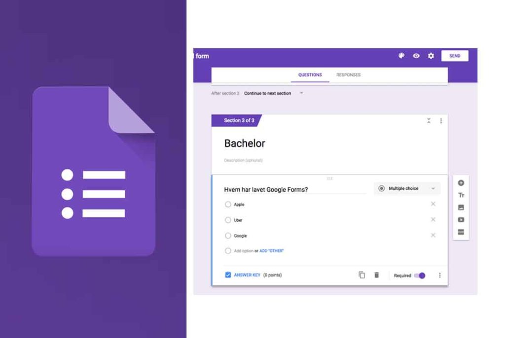 Google Forms Sign In - How to Sign in Google Forms