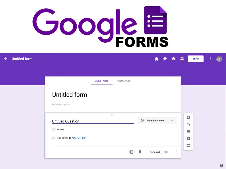 Google Forms Survey - How to Create a Survey in Google Forms | Google Survey
