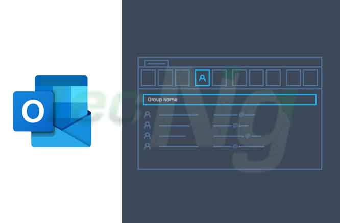 Set Up Group Email in Outlook – Outlook Group Email