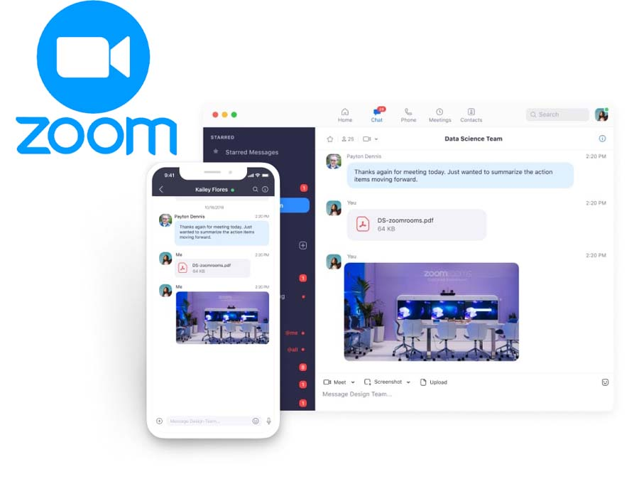 Zoom Meeting - How to Host and Join Zoom Meeting | Zoom App