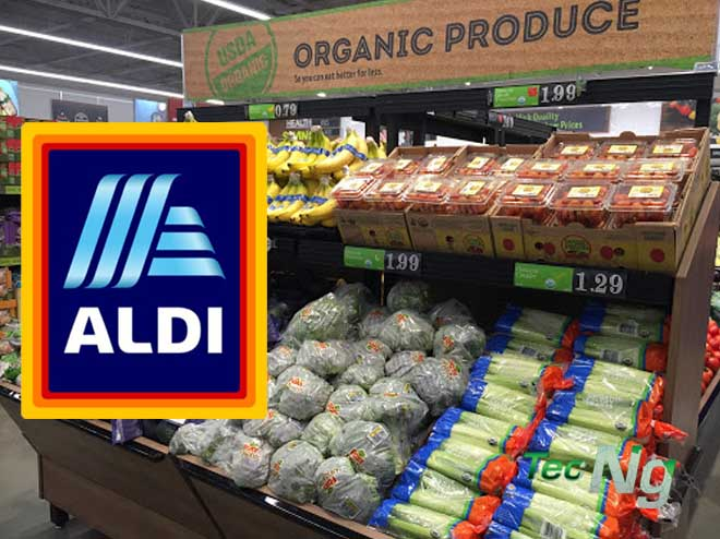 ALDI Delivery - How to Order Groceries from ALDI | ALDI Home Delivery