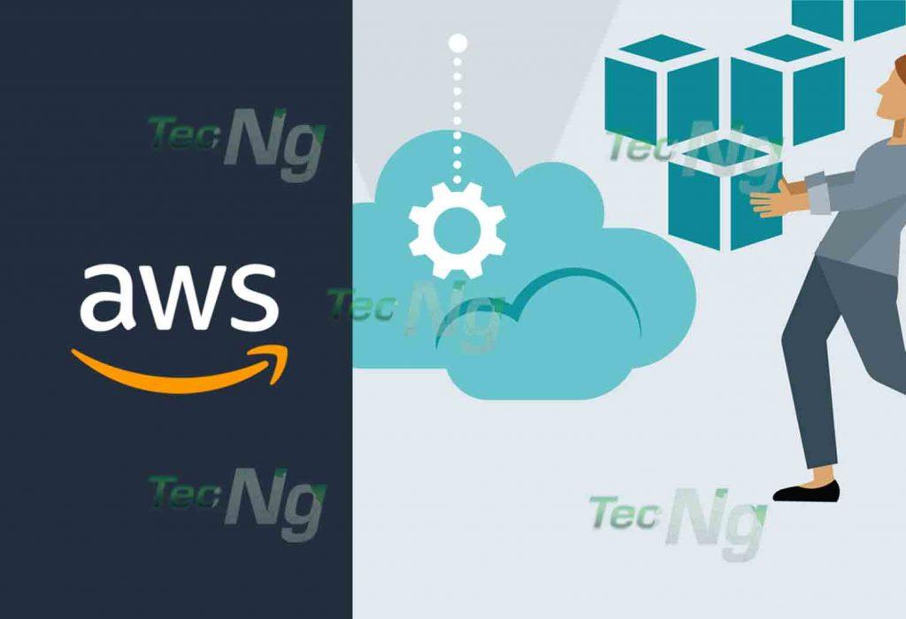 AWS Login - Amazon Aws Login Steps