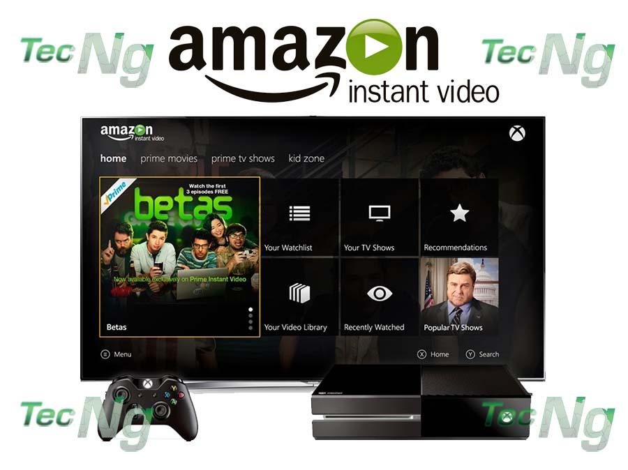 Amazon Instant Video - How to Watch Amazon Prime Video   Prime Instant Video