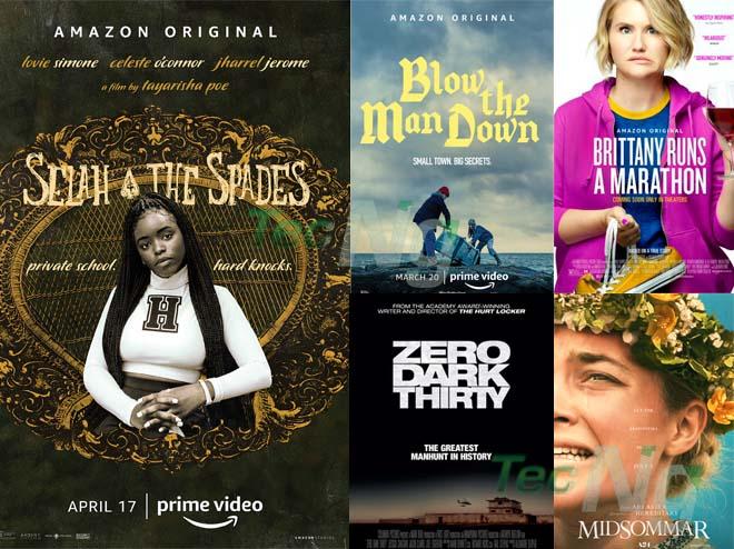 Amazon Movies - How to Watch Amazon Prime Movies | Amazon Movies Streaming