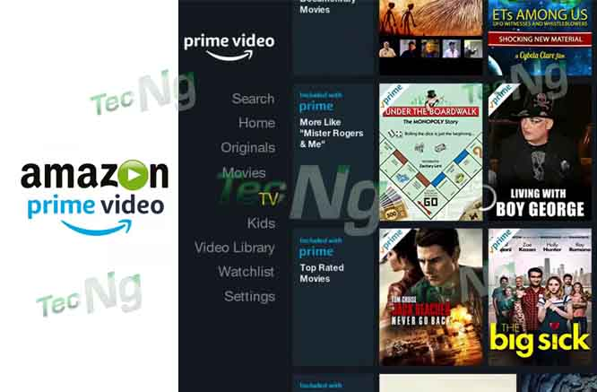 Amazon Prime Movies - Good Movies on Amazon Prime