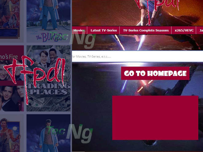 How to Download TFPDL - Download Free Movies and TV Series from TFPDL