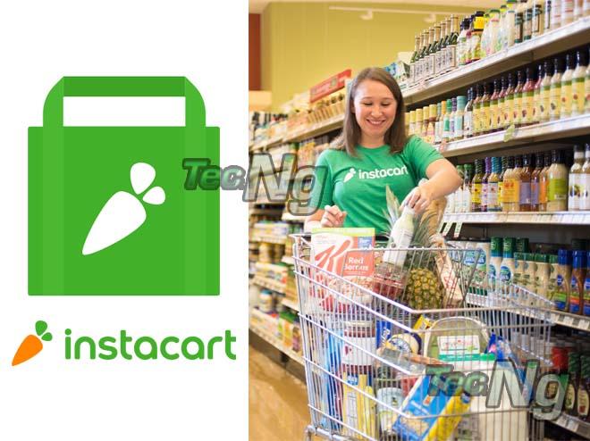 Instacart Shopper - How to Make Money as an Instacart Shopper