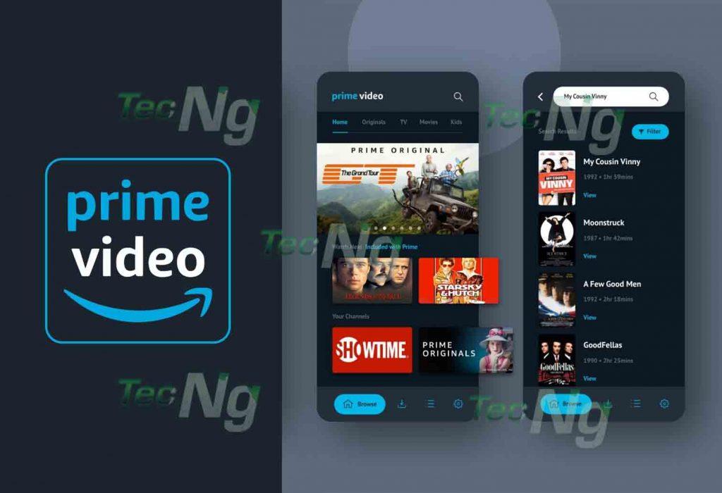 New Movies on Amazon Prime - Best Movies on Amazon Prime