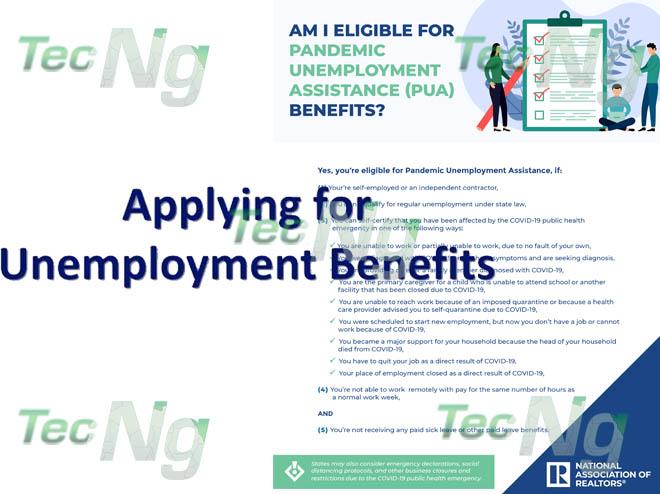 PUA Unemployment - Apply for PUA Unemployment | PUA Unemployment Application