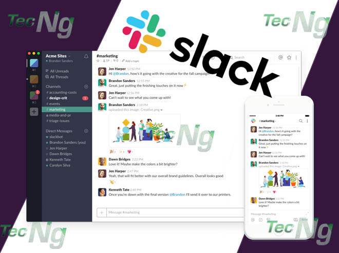 Slack - Is Slack Free   How to Use Slack
