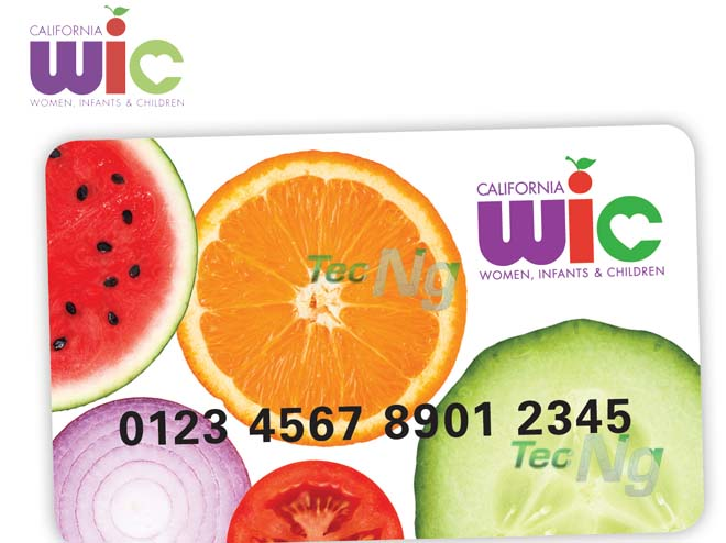 WIC Card - How to Apply for a WIC Card