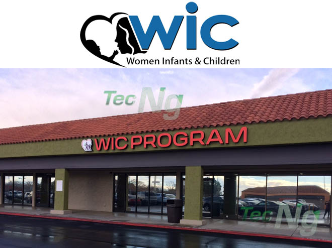 WIC Near Me - How to Apply for WIC | Women, Infant and Children Program
