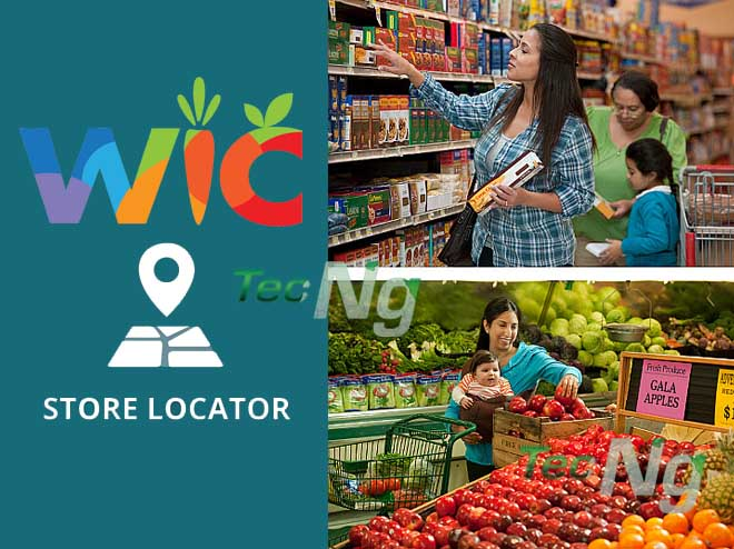 WIC Store Near Me - How to Find the Nearest WIC Store Near Me | WIC Store Locator